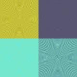 Optische Kunst Lizenzfreie Stockbilder