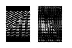 Optische Kunst Lizenzfreies Stockfoto