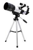 Optische telescoop stock fotografie