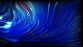 Optisk fiberbakgrund stock illustrationer