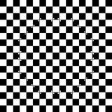 optisk illusion 4 arkivbild