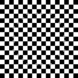 optisk illusion 4 Arkivbild