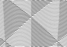 optisk konst Arkivbilder