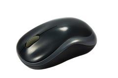 Optisk mus som isoleras på vit bakgrund Royaltyfri Bild
