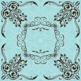 Optisk virvelram Royaltyfria Foton