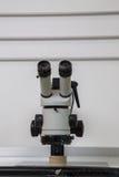 Optiska instrument av kontroll Arkivbilder