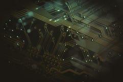 Optiska kablar för fiber, fiberanslutning, telecomunicationsbegrepp Arkivfoton