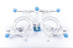 optiskt instrument Fotografering för Bildbyråer