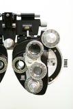 optometric的设备 库存照片