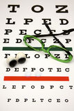 Optometry Royalty Free Stock Image