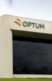 Optum Corporate Headquarters Stock Image