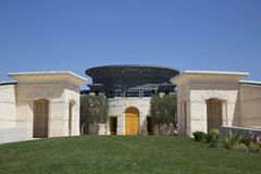 Opus One Winery in Napa Valley Stock Images