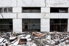 opustoszały dom obrazy stock