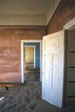 opustoszały dom Obrazy Royalty Free