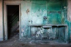 opuszczone miejsca Zdjęcia Stock