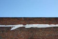 opuszczony budynek Fotografia dla twój projekta Zdjęcie Royalty Free