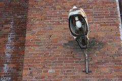 opuszczony budynek Fotografia dla twój projekta Obrazy Stock