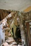 opuszczony dom Zdjęcie Royalty Free