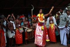 Oráculos de Kodungallur Foto de Stock Royalty Free