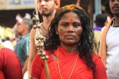 Oráculos de Kodungallur Imagens de Stock Royalty Free