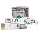 Orçamento Imagem de Stock