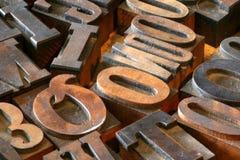 Orígenes de palabras sucias Fotos de archivo libres de regalías