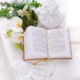 Orações litúrgicas fotos de stock royalty free