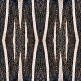 OrAbstract, seamless wallpaper tiles, zebra stripes pattern. Stock Photo