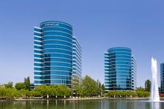 Oracle公司总部 免版税库存图片