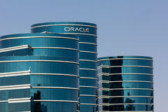 Oracle Corporate Headquarters Royalty Free Stock Image