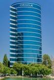 Oracle Corporation światu kwatery główne Obraz Royalty Free