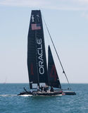 Oracle Team Stock Images