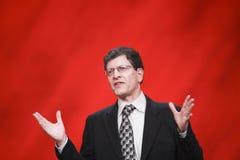 Oracle vice verkställande direktör Andy Mendelsohn arkivfoton