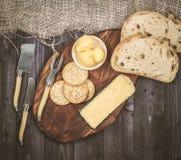 Oracza ` s lunch Fotografia Royalty Free