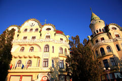Oradea Stock Photos