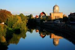 Oradea Stock Image