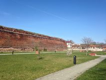 Oradea Royalty-vrije Stock Foto