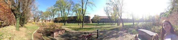 Oradea Στοκ φωτογραφία με δικαίωμα ελεύθερης χρήσης