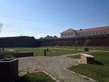 Oradea Royalty-vrije Stock Afbeeldingen