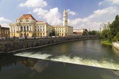 Oradea Royaltyfri Foto