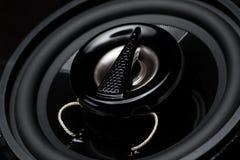 Orador Fotografia de Stock