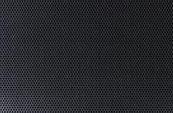 Orador audio Foto de Stock