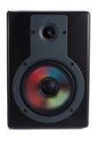 Orador do CD Imagens de Stock Royalty Free