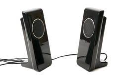 Oradores Imagens de Stock