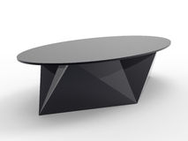 Oragami Table Stock Photography