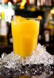 Orage juice Stock Images