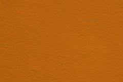 Oragne väggträsko Royaltyfri Bild