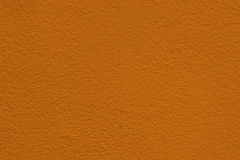 Oragne Wall Patten. A orange wall patten Strong Royalty Free Stock Image