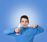 Oral health Stock Photography