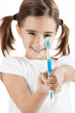 Oral Hygiene Royalty Free Stock Photography